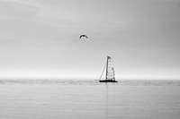 Windless Sailing