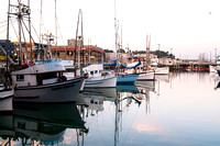 Fishermans Wharf Harbor